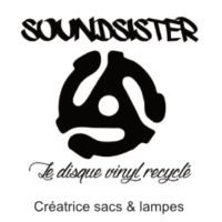 soundsister vinyl recyclé